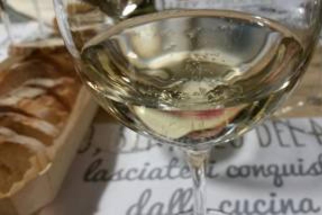 Bergamo si fa Champagne per tre volte: oui c'est Champagne!