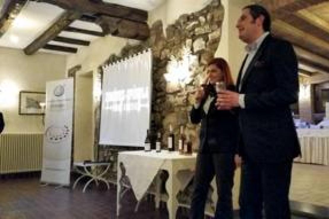 Il caldo vento dello Jerez soffia su Bergamo