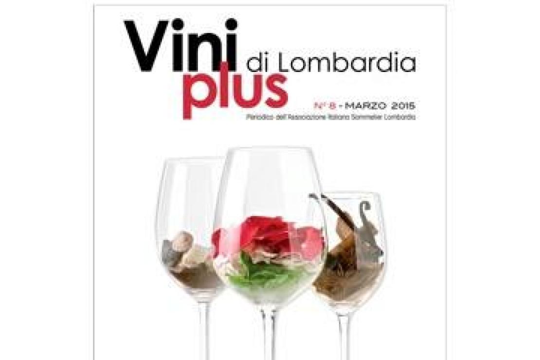 Viniplus di Lombardia - N°8 Marzo 2015