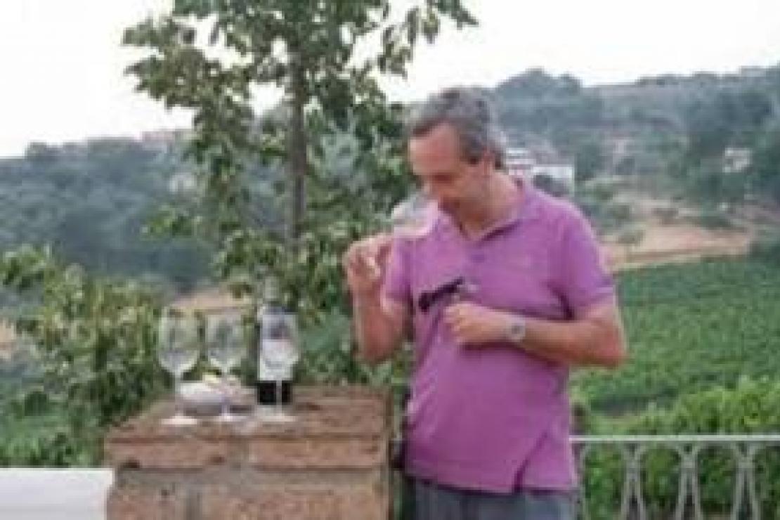 Luigi Moio: chardonnay e terroir di Borgogna