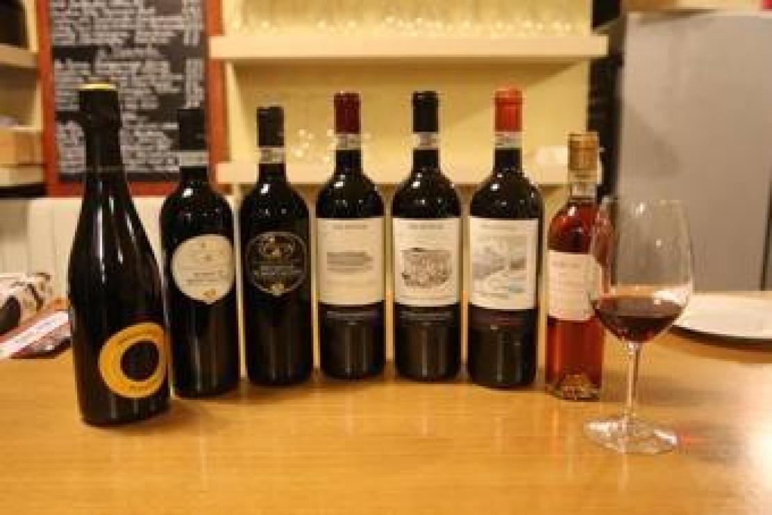 �Benvenuto Brunello� a Cesano Maderno con i vini Val di Suga