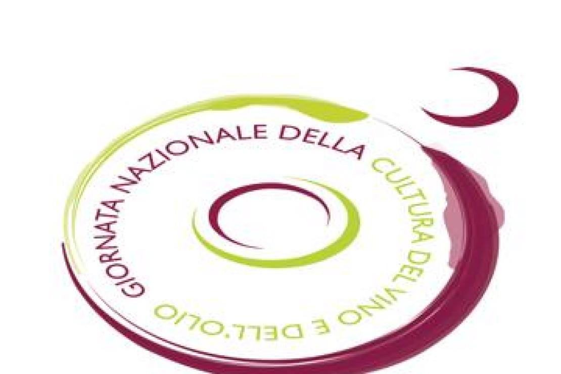 5° Giornata Nazionale della Cultura del Vino e dell'Olio