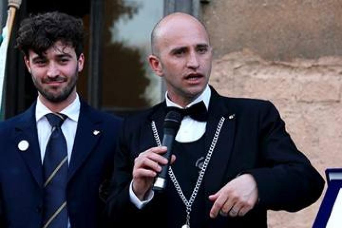 Il Miglior Sommelier della Lombardia 2015 è Telemaco Calandrino