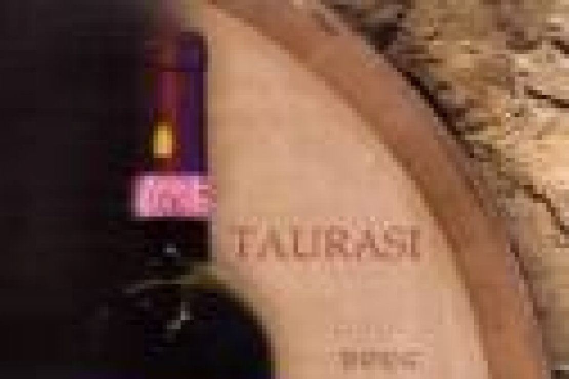 Taurasi: un'antica tradizione