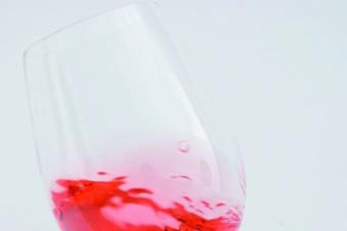 Italia in Rosa. Al via il Festival del Drink Pink