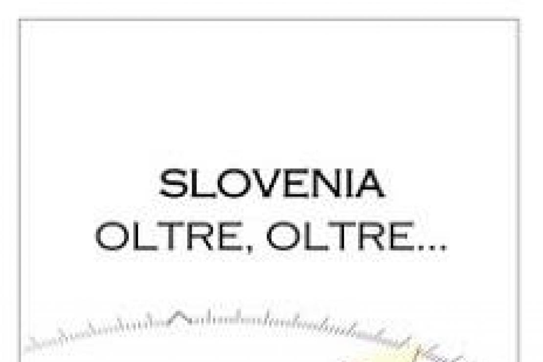 Ais Milano | Slovenia, oltre, oltre...