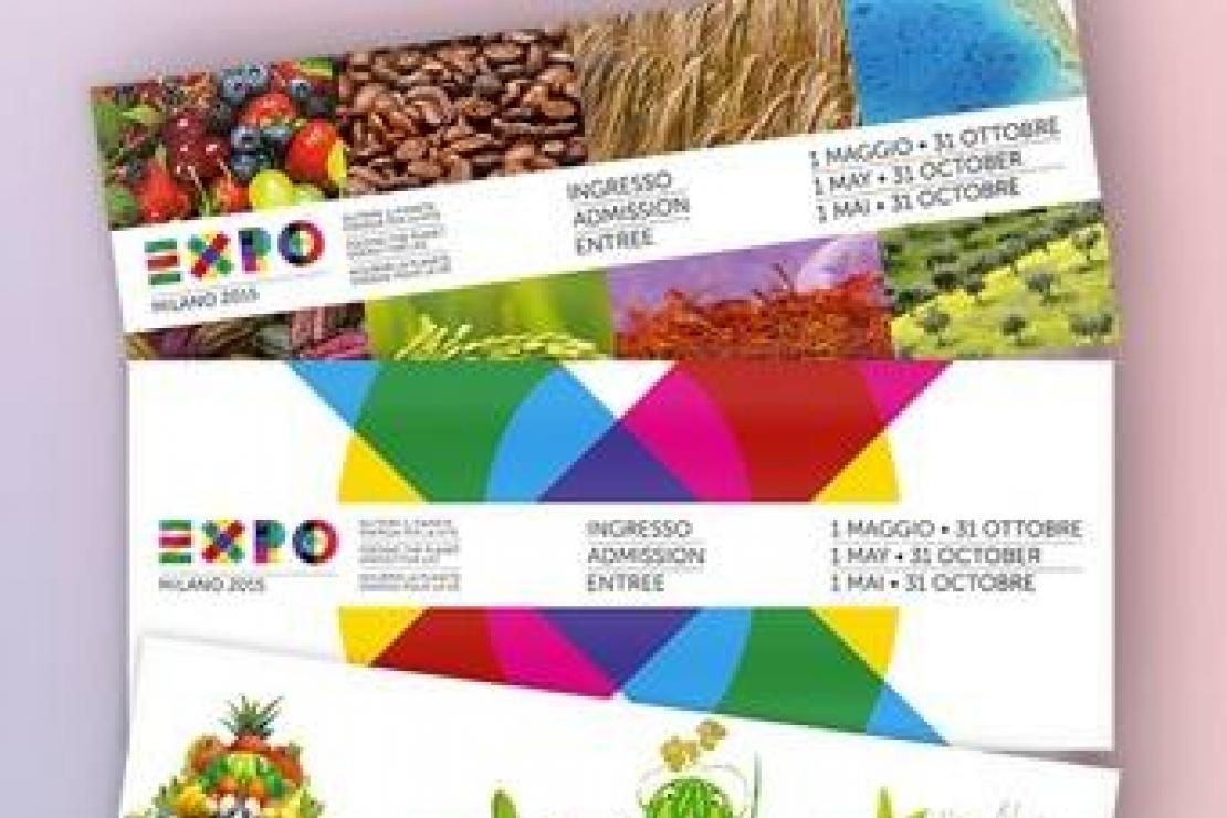 Ai Soci di Ais Lombardia si aprono le porte di Expo