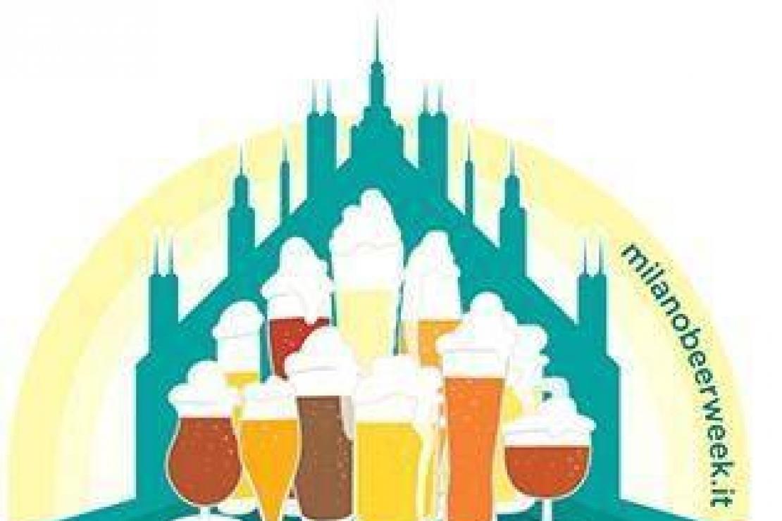 Milano Beer Week 2015