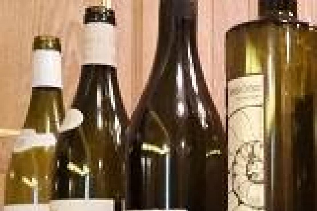 I sauvignon blanc della Loira: Pouilly Fumé
