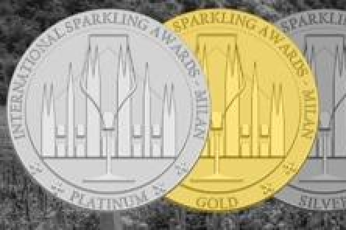 International Sparkling Awards. Presentazione a Milano venerdì 31 luglio