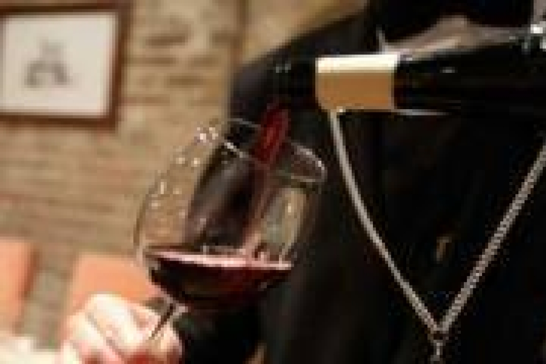 Cercasi Sommelier a Monza