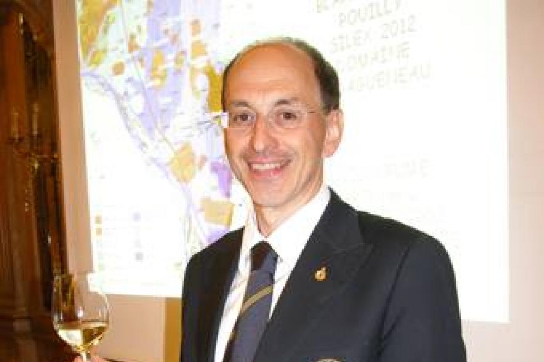 Professione Relatore - Mariano Francesconi