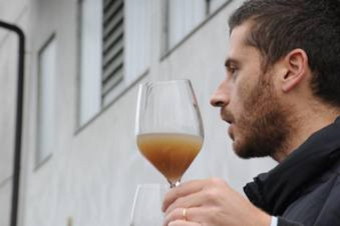 Vita da Winemaker - Gabriele Picchi