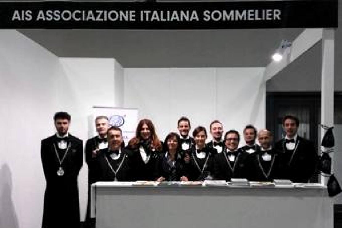 GourmArte 2015, feeding the taste con AIS Bergamo