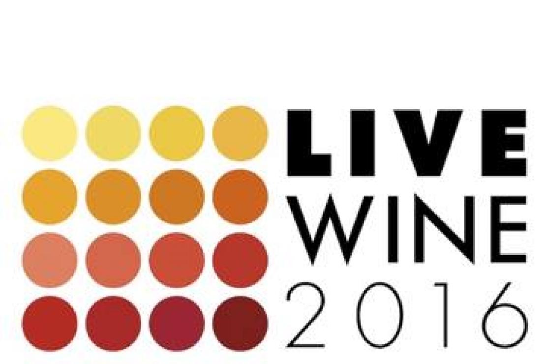 Live Wine 2016. Il Salone Internazionale del Vino Artigianale di Milano