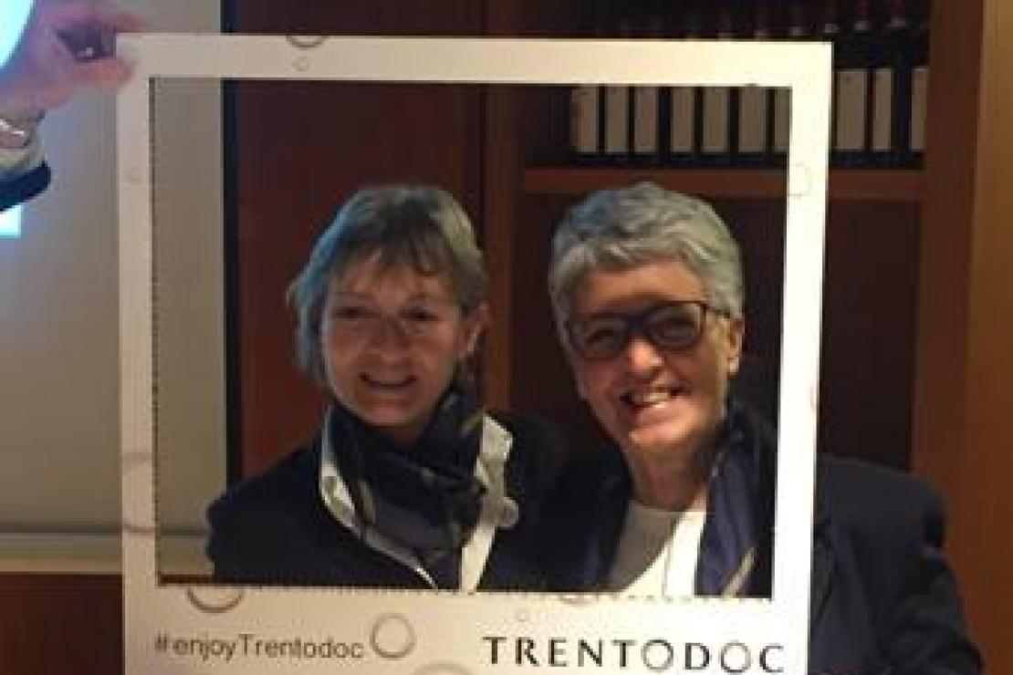 La Valtellina incontra il Trentodoc