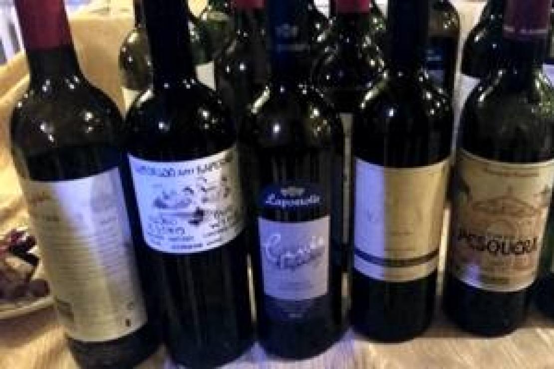 Il Giro del Mondo in 6 vini