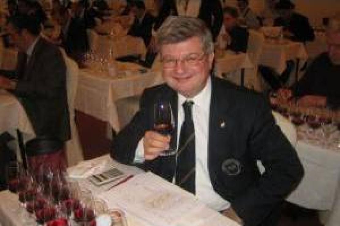 Ais Como | Seminario sul Chianti Classico con Massimo Castellani