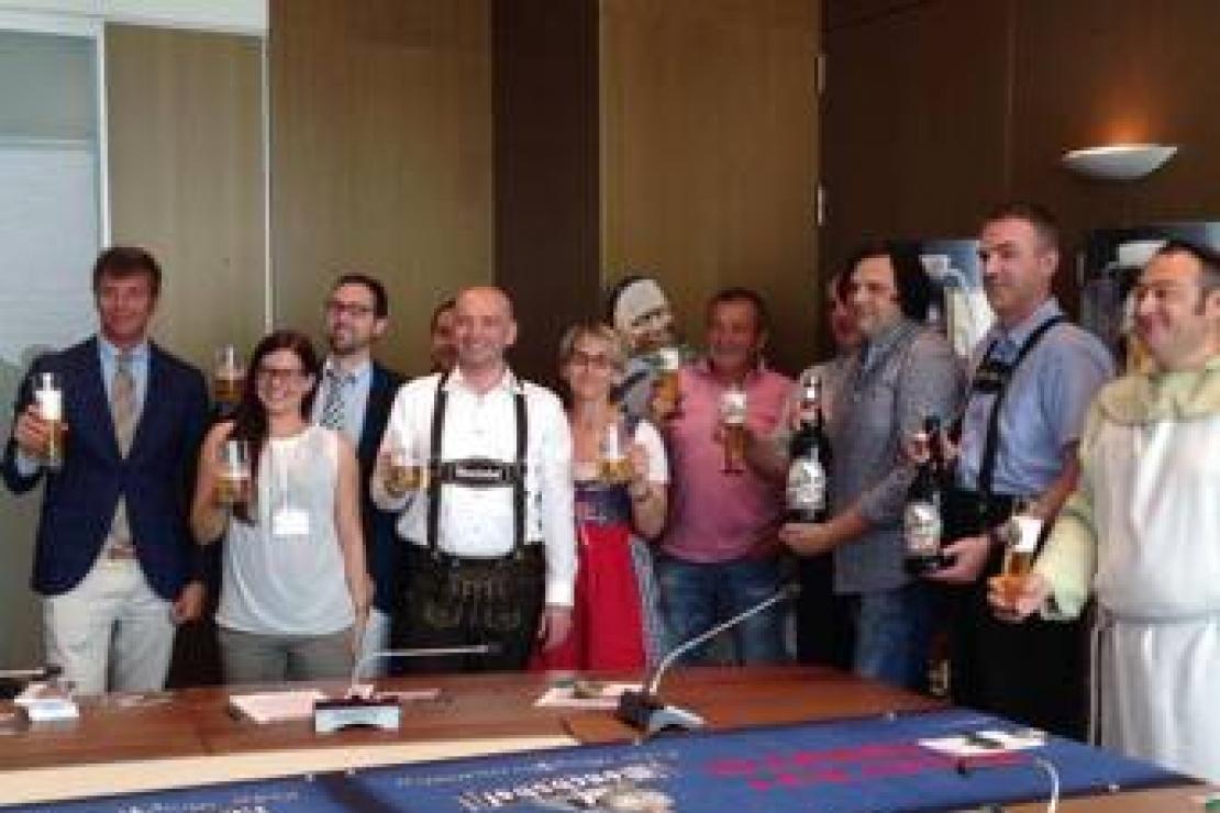 Misinto Bierfest. Dal 7 al 17 luglio in programma la tradizionale festa bavarese