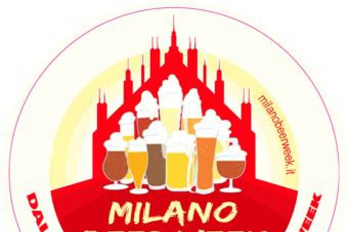 A settembre torna Milano Beer Week