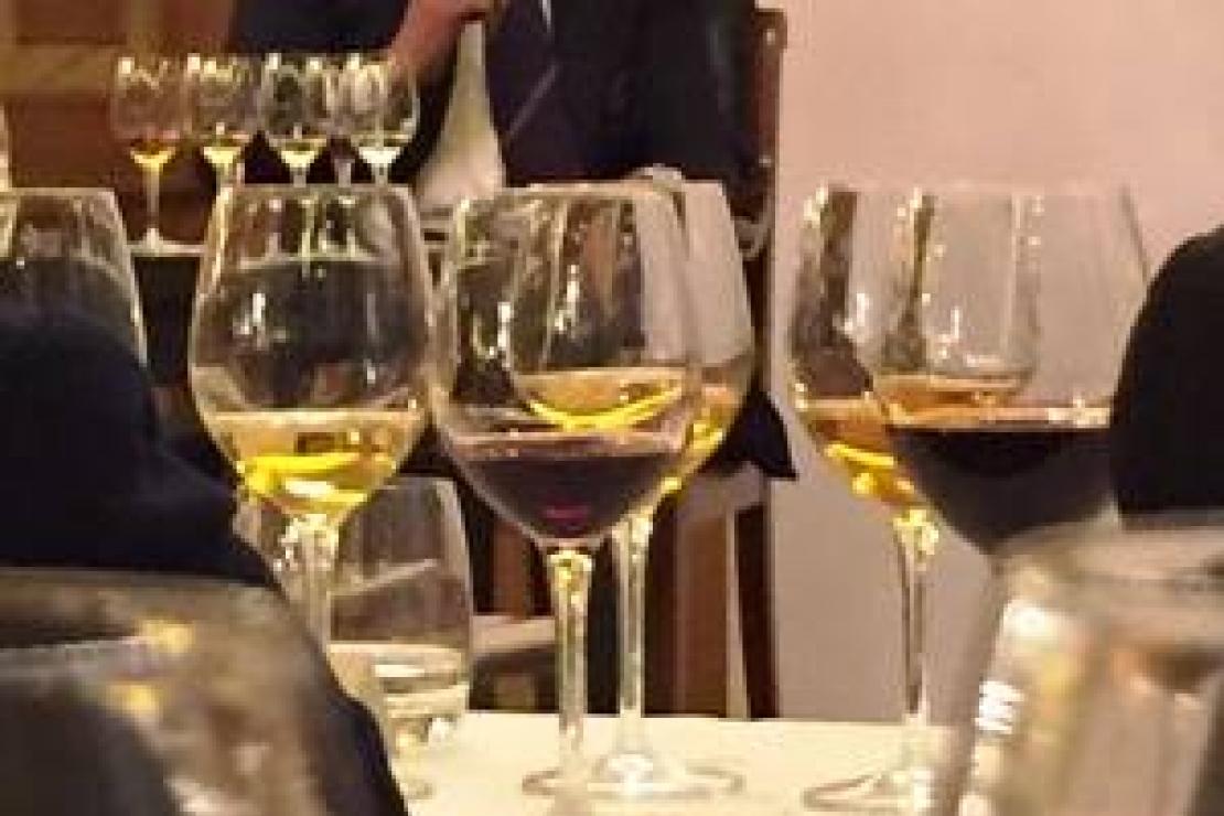 """Tutto il mare e il sole della Sicilia in un """"duetto"""" vinicolo imperdibile"""