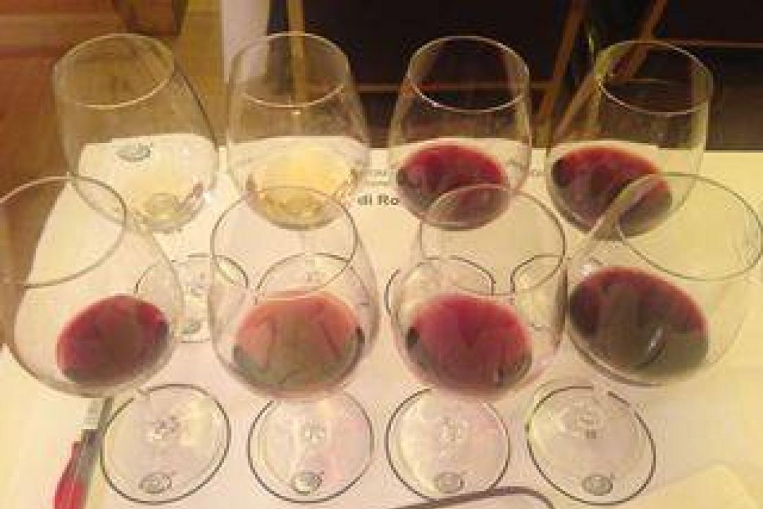 I vini di Romagna approdano a Milano