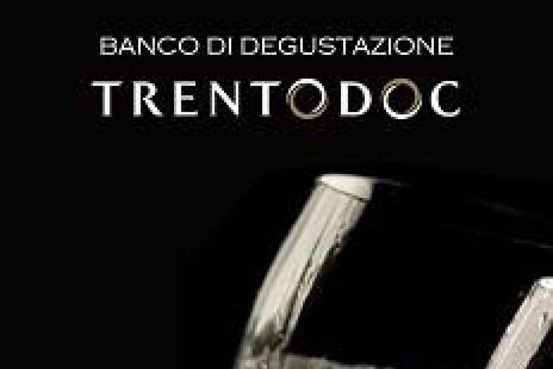 Trentodoc. Banco di degustazione e seminario