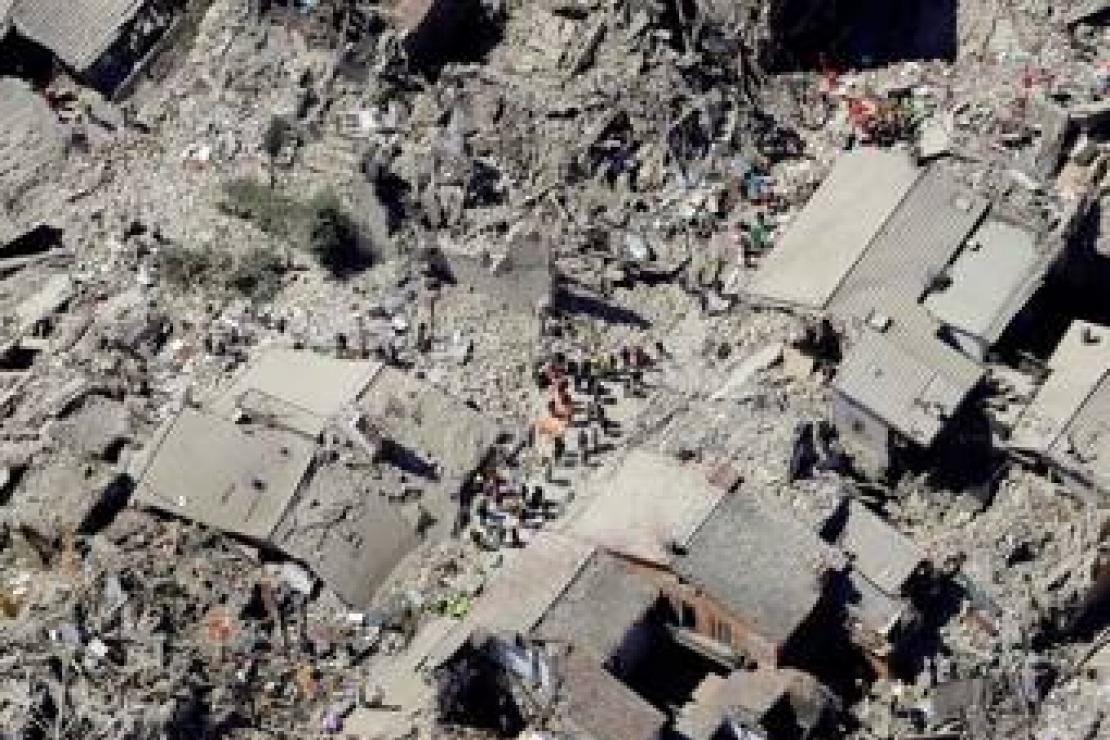 Ais Brescia | Donazione Terremoto Centro Italia