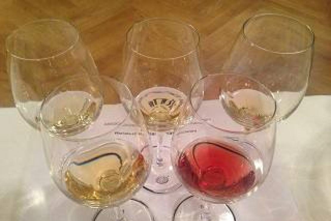 L'inverno sta arrivando: l'affascinante produzione di Ice wine