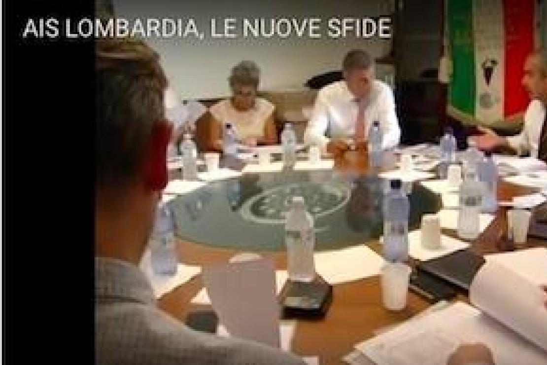 Ais Lombardia, le nuove sfide