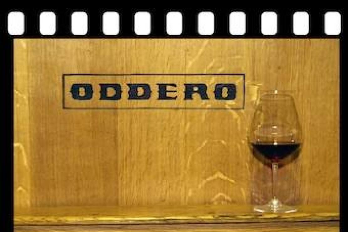 Generazione Barolo Oddero Story