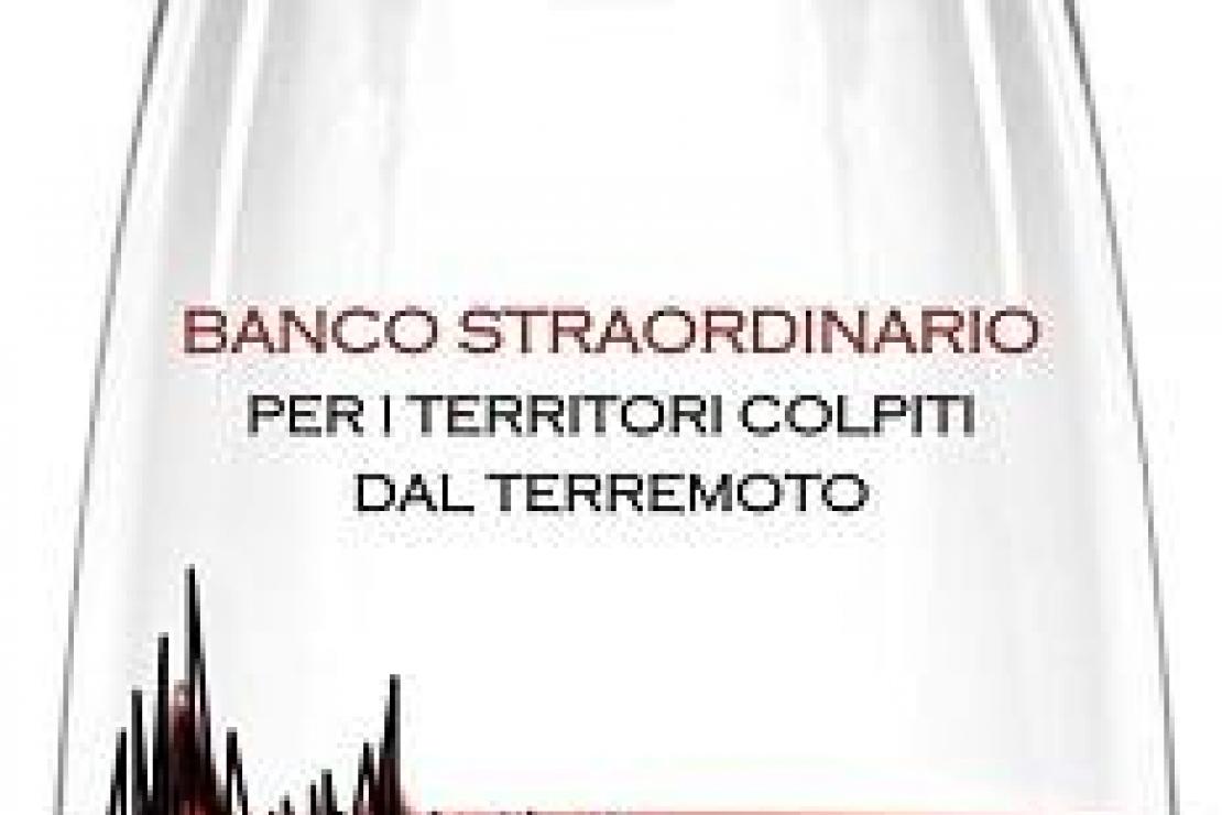 Ais Milano | Banco straordinario per i territori colpiti dal terremoto