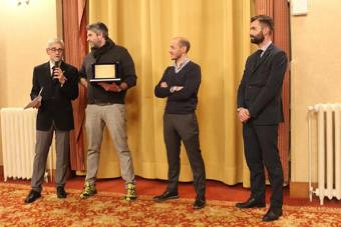 Premio Ais Varese, VI edizione