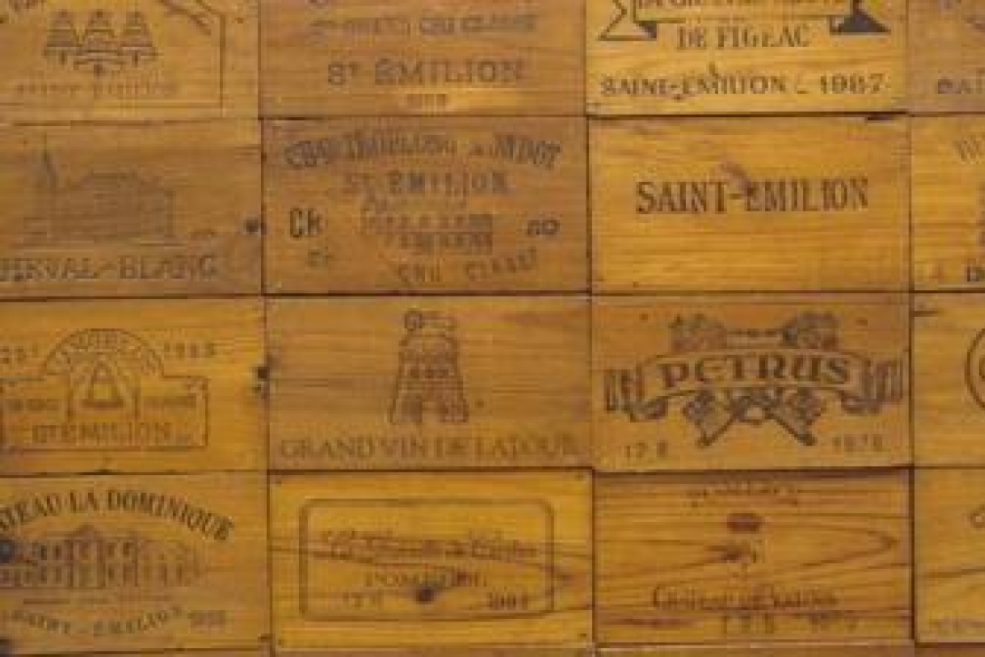 Ais Monza | Bordeaux. L'aristocrazia del vino