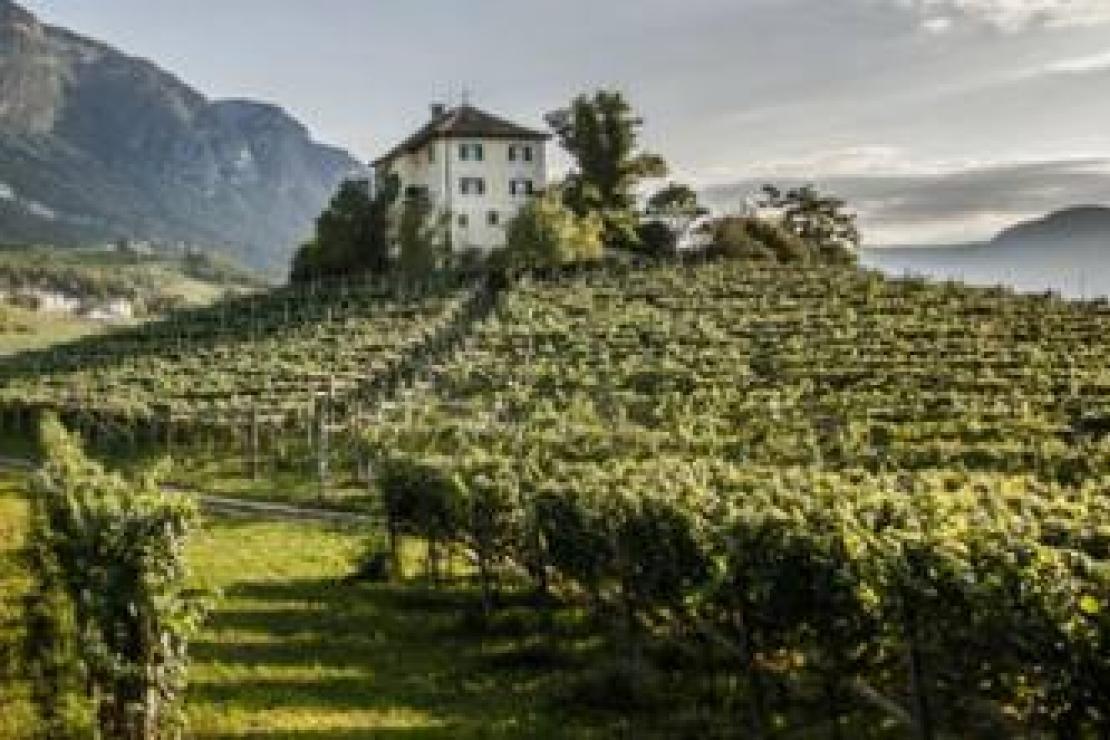 Ais Lecco   Visita in Südtirol