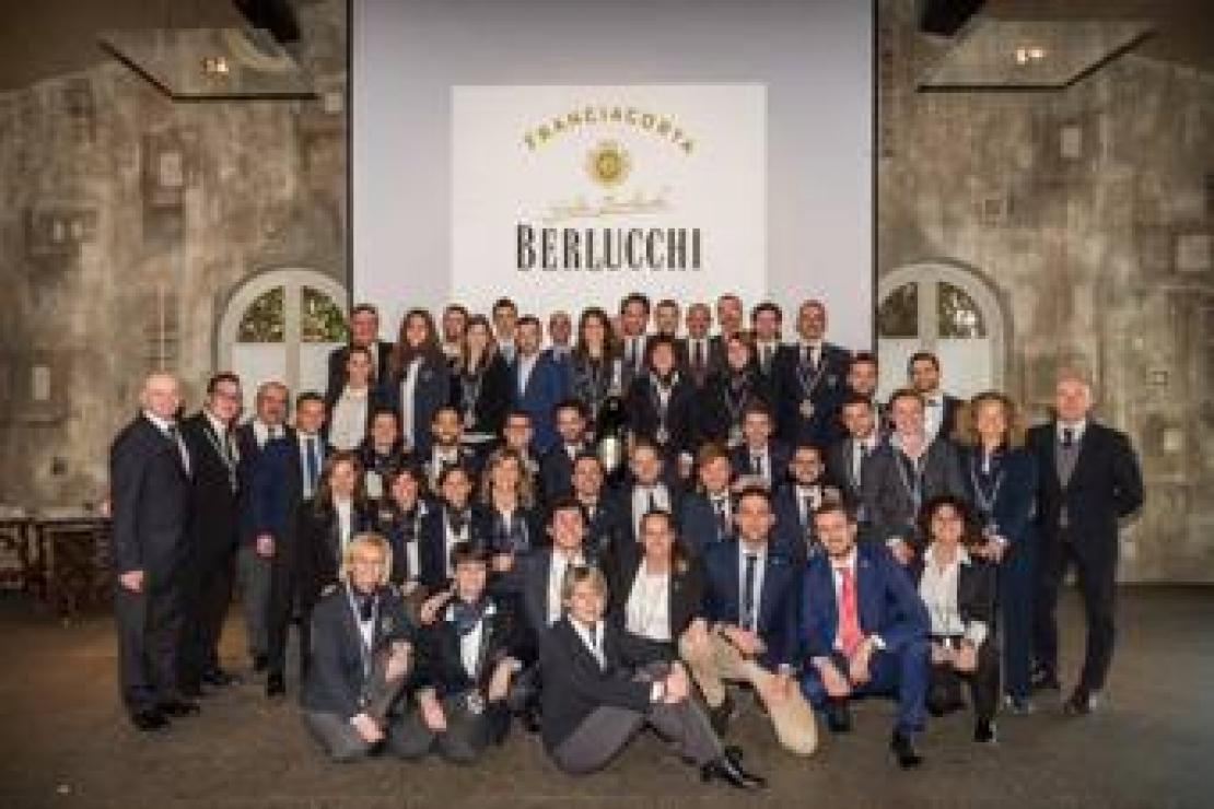 Diplomati 51 nuovi sommelier AIS della delegazione di Monza e Brianza