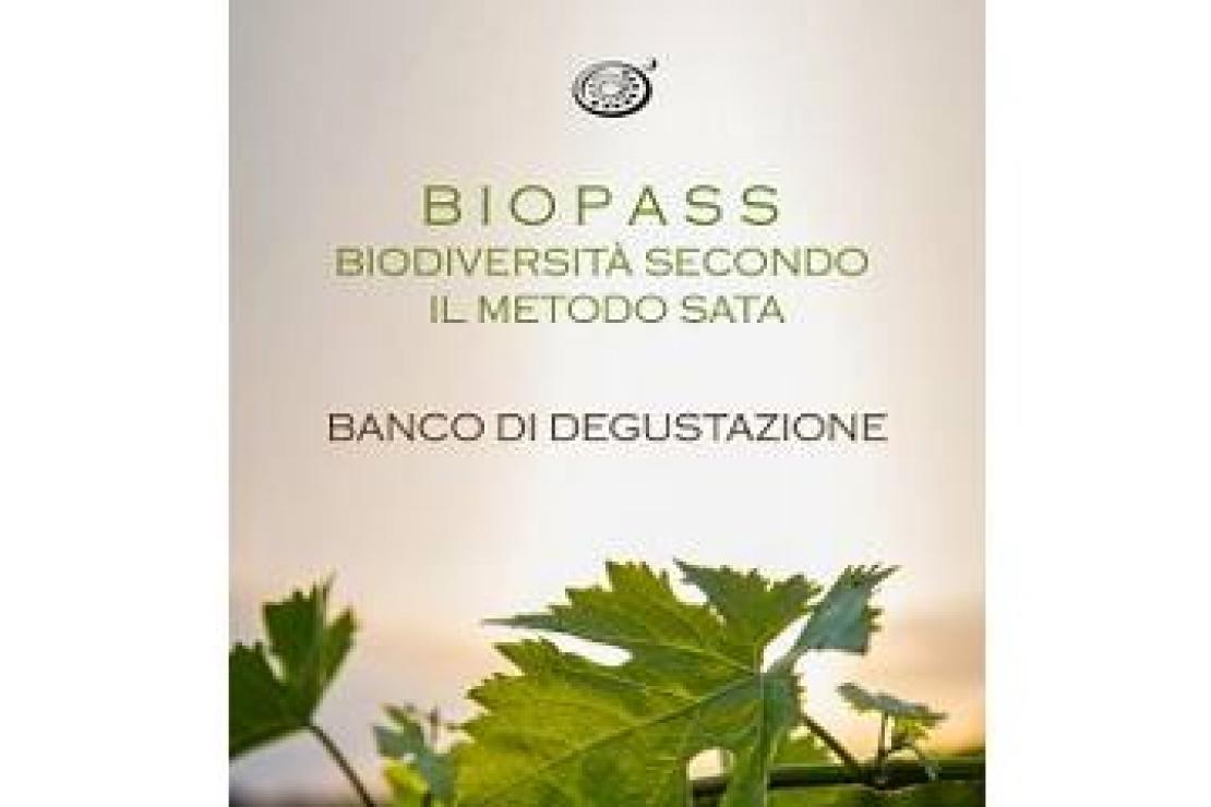 Sata per la biodiversità in viticoltura, dalle radici al Biopass