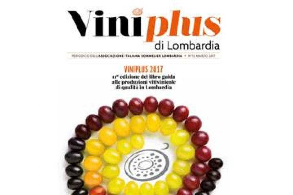 Viniplus di Lombardia - N° 12 Marzo 2017