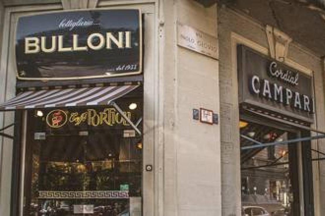 La Bottiglieria Bulloni cerca barista-sommelier