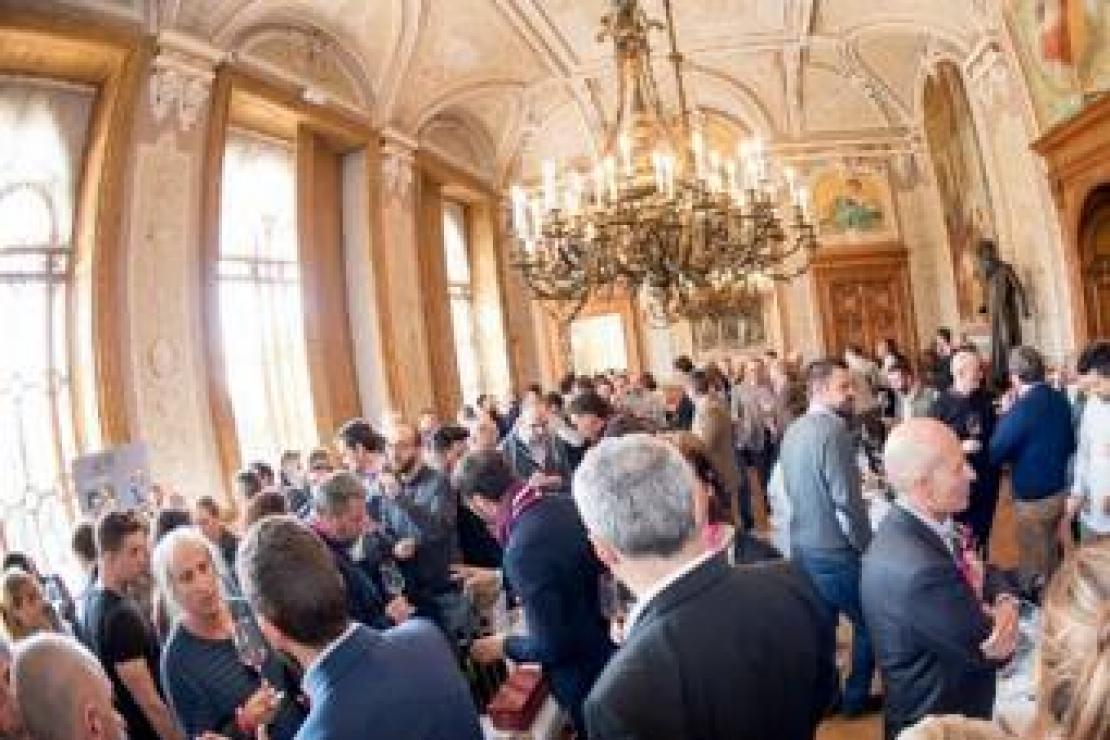 Wine Tasting Varese 2017. Un grande successo