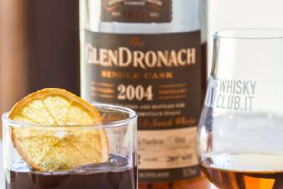 Ais Como | Lo Scotch Whisky svelato