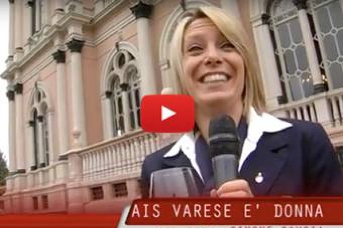 Ais Varese. Serena Lattuada nuova Delegata