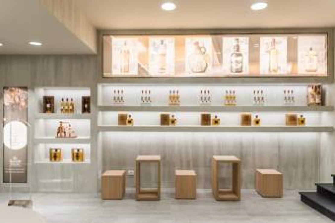 Mazzetti d'Altavilla cerca collaboratori per il Grappa Store di Milano