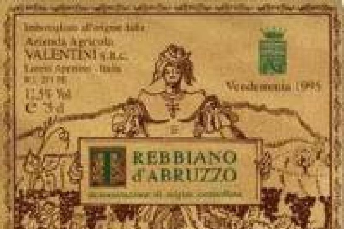 Il trebbiano d'Abruzzo: storie di un'eccellenza ritrovata