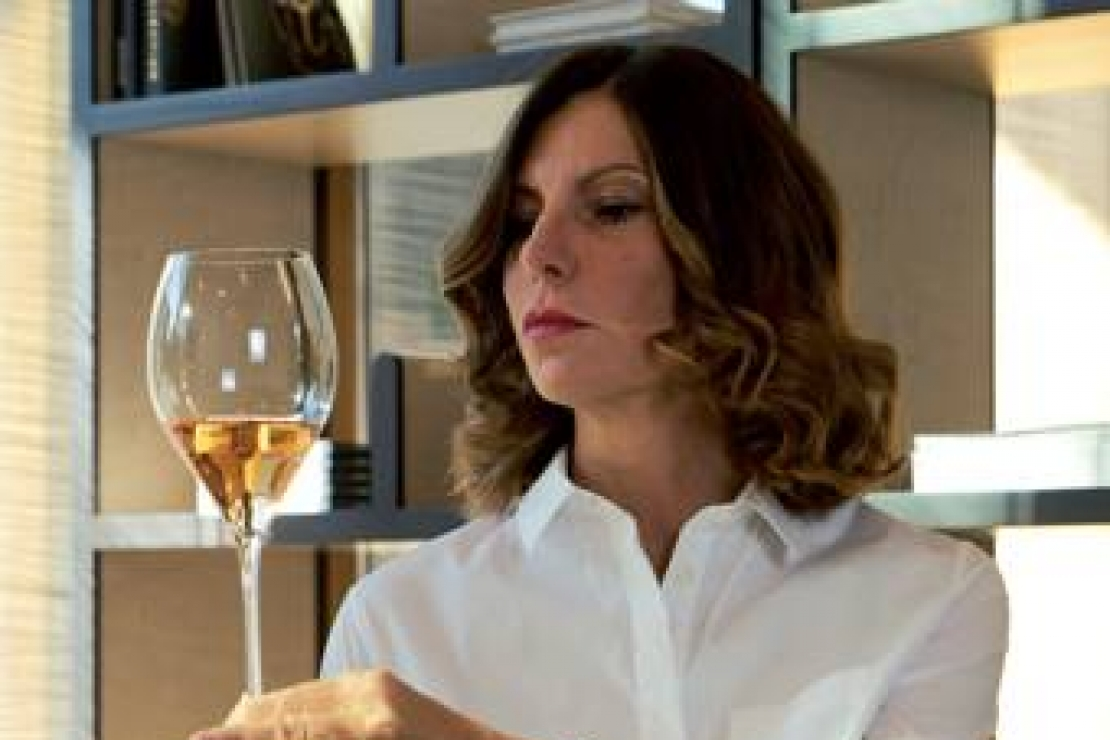 Sandra Vecchi Berton - Ristorante Berton