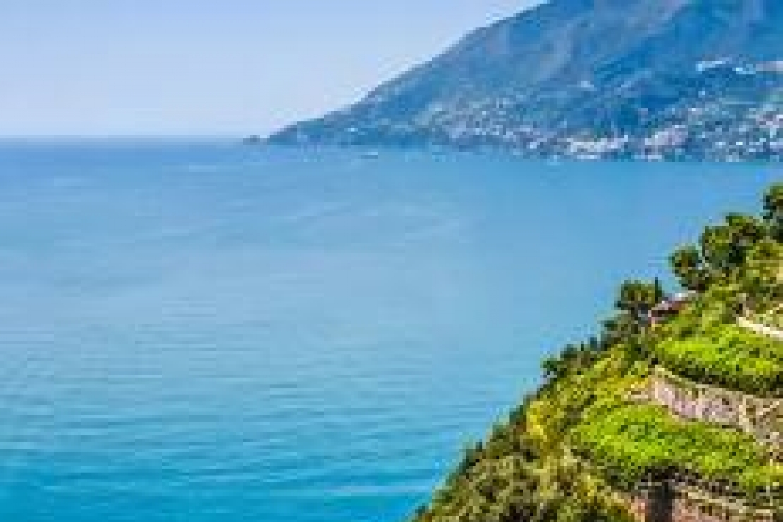 52° Anniversario AIS - Campania, la terra inesauribile