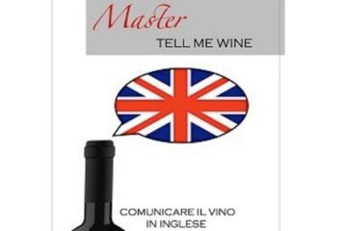 Tell me wine - Livello Intermedio
