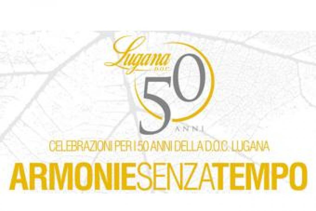 Lugana Armonia Senza Tempo. 54 aziende il 9 settembre a Peschiera del Garda