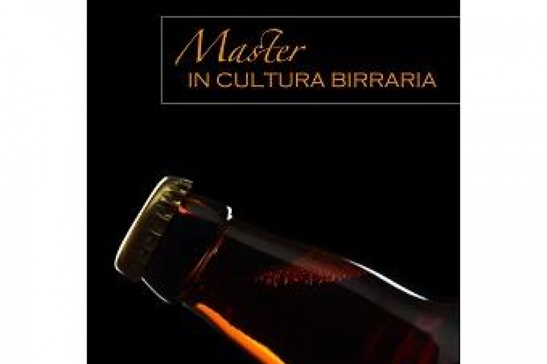 Master in Cultura Birraia