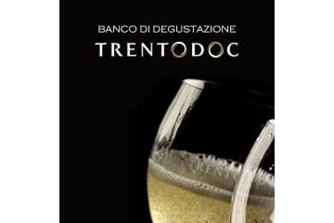 Ais Milano | Banco di degustazione Trentodoc